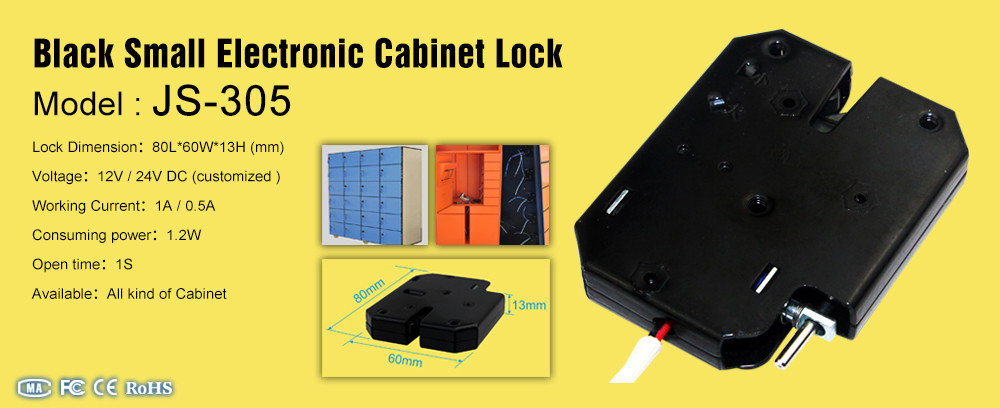 China best Electric Cabinet Lock on sales