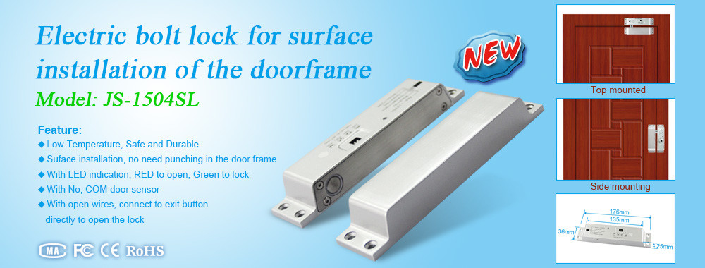 China best Electromagnetic Door Holder on sales