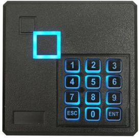 China Touch Keypad Door Lock RFID Access Control System Password 13.56khz supplier