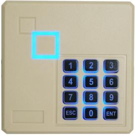 Intelligence Proximity Rfid Card Reader For Access Control System
