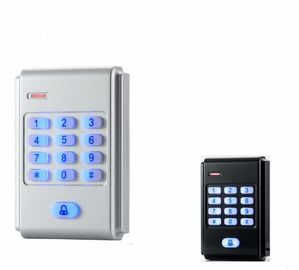 China Biometric RFID Access Control System Wiegand EMID With Electric Lock supplier