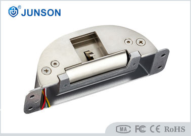 China Fail Safe  Electric Strike of Stainless Steel For Panic Bar Lock supplier