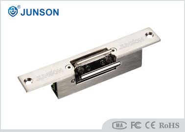 China Mechanical Glass Door Fail Safe Door Strike 800kg Holding Force supplier