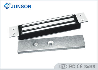 China 180kg Mortise Mount Electric Magnetic Lock Holding Force Access Control supplier