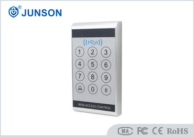 China Waterproof Proximity RFID Access Control System Controller Card Reader supplier
