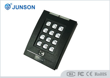 China Anti Vanda IP65 RFID Card Reader Access Control System Reader Anti Dust supplier