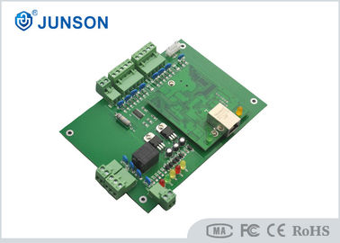 China 2 Reader Control Board For One Door Large - Capacity Nonvolatile Memory supplier