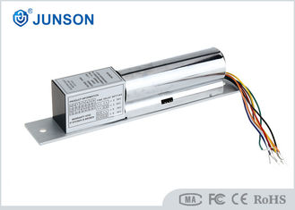 China High Aluminum 8 Wire Electric Bolt Lock With Door State Detetion Output Point supplier