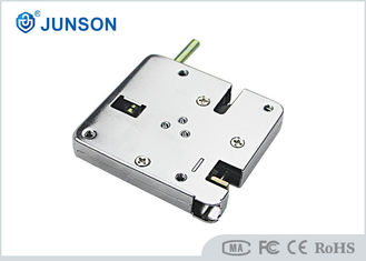 China Durable and Popular Electronic Cabinet Lock / Solenoid lock Automatic open door supplier