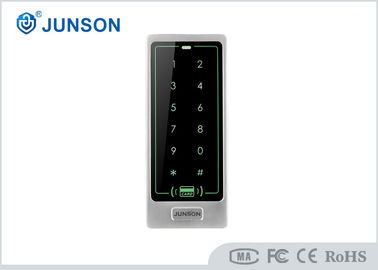 China Stainless Steel Rfid Door Lock Access Control System With Touched Panel supplier