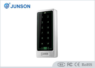China Touch Screen Rfid Touch panel Access Control System Password 13.56khz supplier