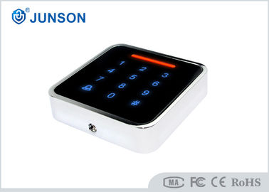 China IC Card  Keypad WIth Touch Screen For RFID Access Contron Systems supplier