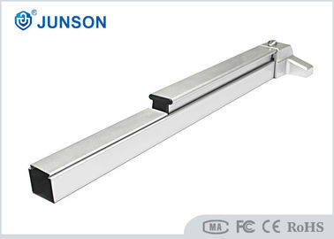 China 1024mm Double Door Panic Bar Exit Device Prevent Shock UL Listed supplier