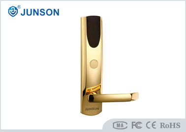 China Apartment / Modern Office Keyless Electronic Digital Door Lock CE supplier