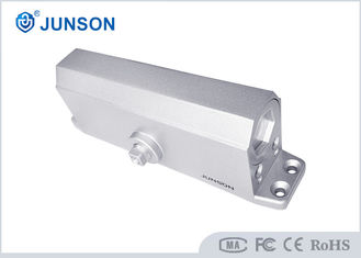 China Bigger Door Closer Hydraulic Pressure for 65-80kg door Aluminium Alloy supplier
