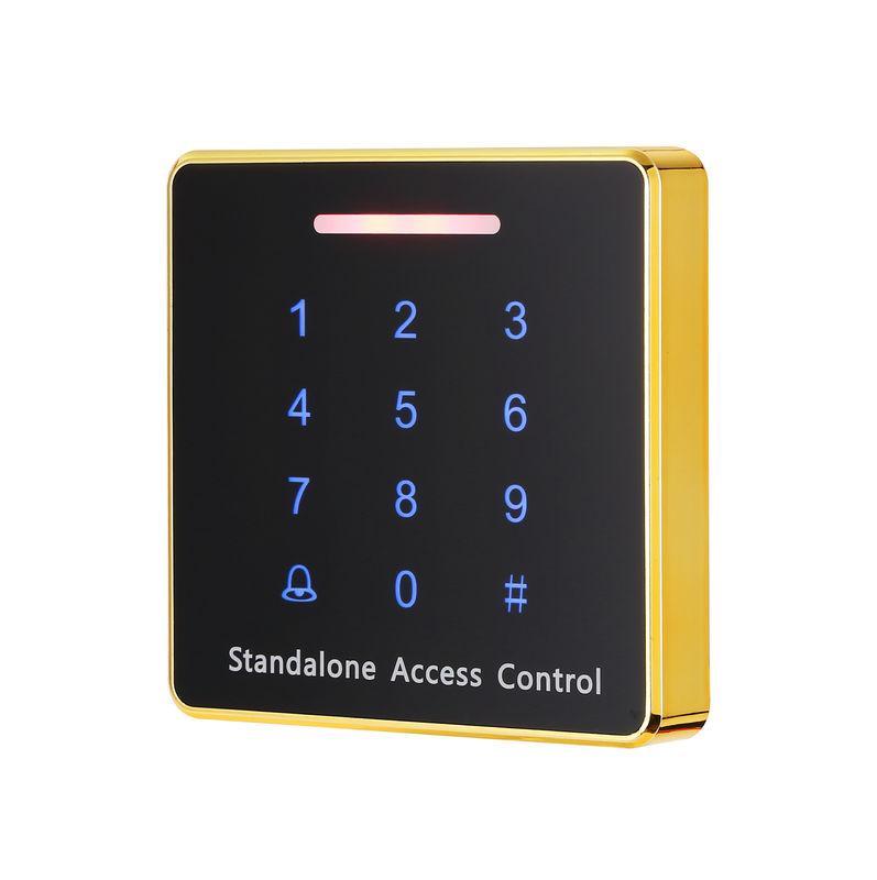 Digital Keypad Access Control System Keypad Door Entry