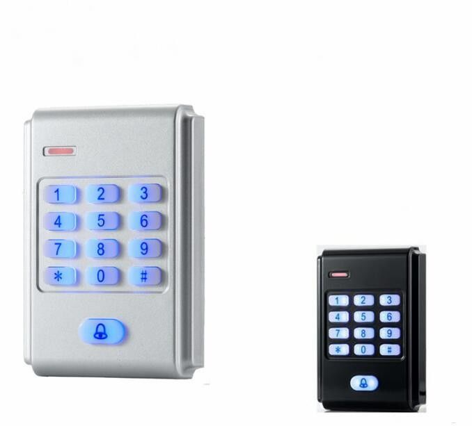 Biometric RFID Access Control System Wiegand EMID With