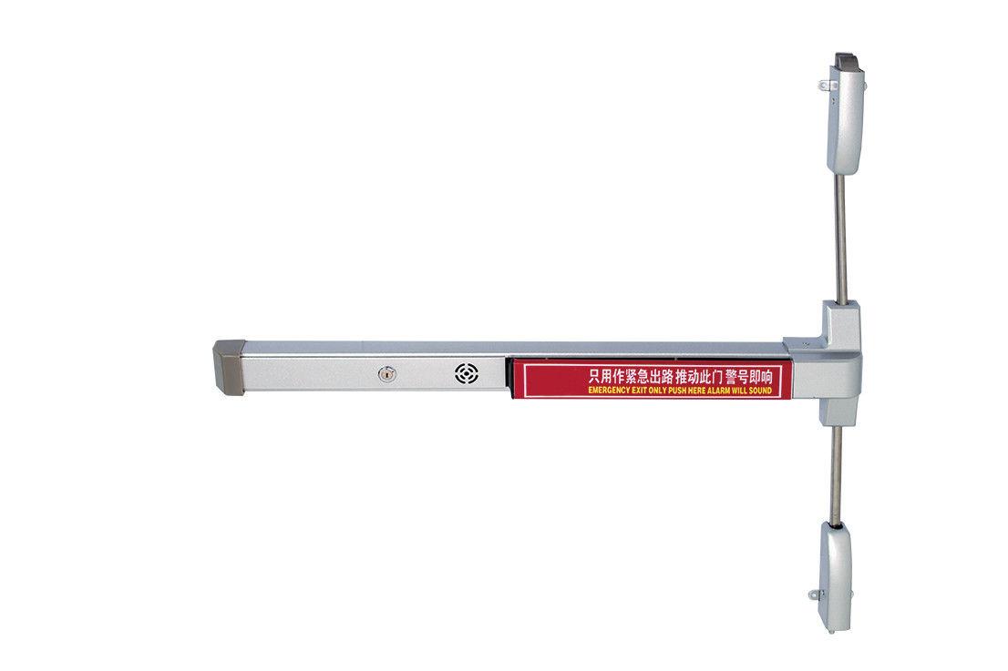 700mm 1045mm Door Panic Bar Entry Double Door Panic Hardware