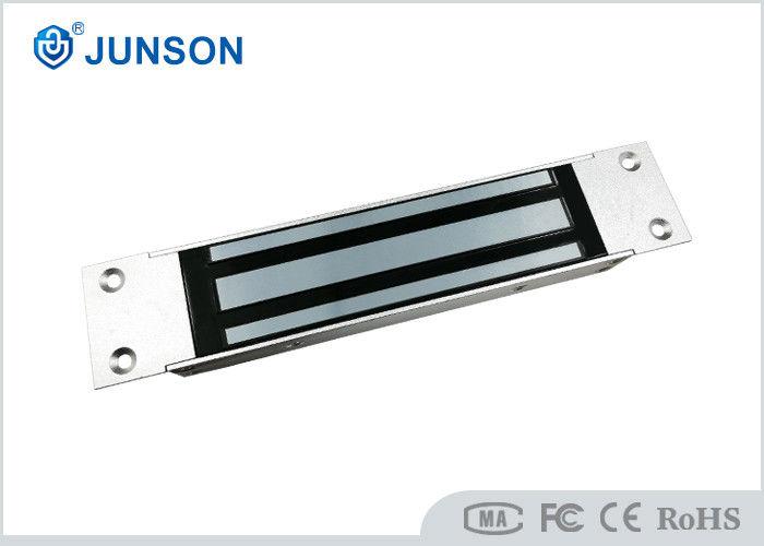 Dc12v 600lb Commercial Magnetic Door Locks Single Door