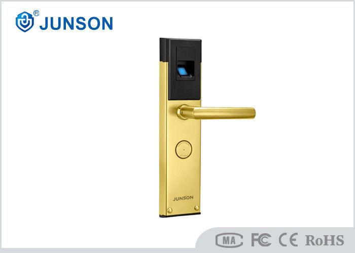 Fingerprint Keyless Entry Door Locks Digital Fingerprint Door Code Lock