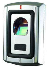 China 500DPI Security Standalone Fingerprint Access Control Built In PIR distributor