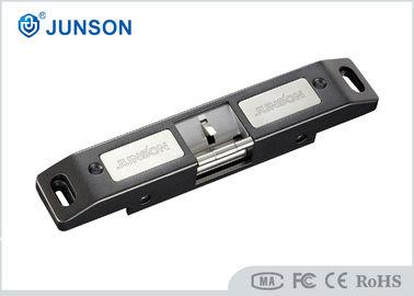 China Status Sensor Electric Strike Lock 450mA , Panic Bar Door Lock distributor