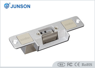 China 12v Mortise Lock Surface Mount Electric Strike For Double Doors distributor