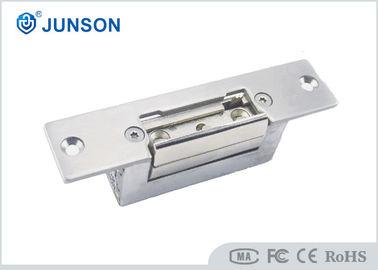 China Glass Door Electric Strike Lock Mechanical 12V Adjustable European Type distributor