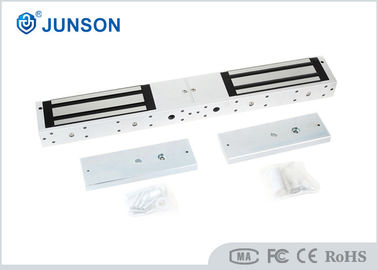 China Double Door Electromagnetic Lock for Glass Door Access Control(JS-350DS) factory