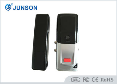 China Fail Safe Electronic Deadbolt Locks , Smart Wireless Door Lock 2 Transmitter factory