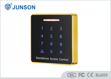 China Digital Keypad Access Control System / Keypad Door Entry Systems factory