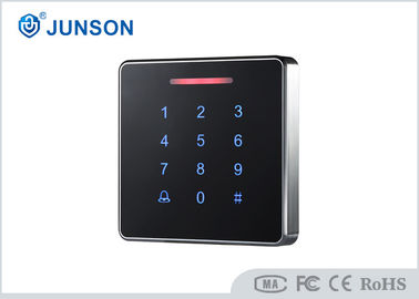 China Digital Keypad RFID Access Control System / Keypad Door Entry Systems factory
