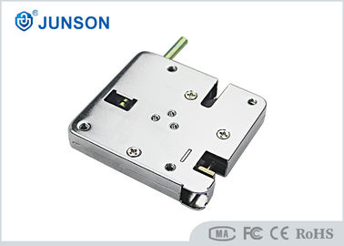China Durable and Popular Electronic Cabinet Lock / Solenoid lock Automatic open door distributor