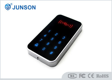 China High Security RFID Access Control System IP68 Water Resistance factory