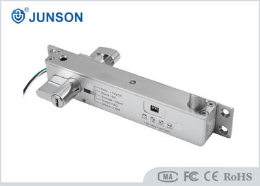 China Fail Secure Electric Bolt lock MOV Provides Reverse Current Protection JS-210A factory