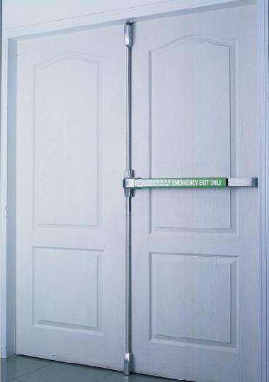 Alarm Door Push Bar Fire Exit Door Locks Emergency Push