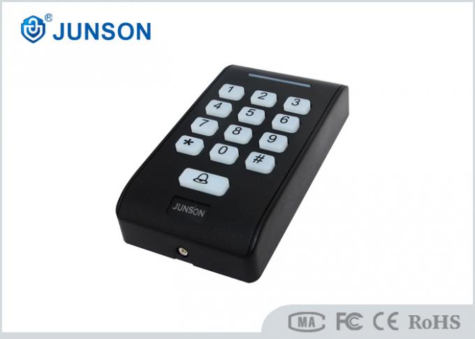 Good quality  Door Access Controller System of Card / Password High Security