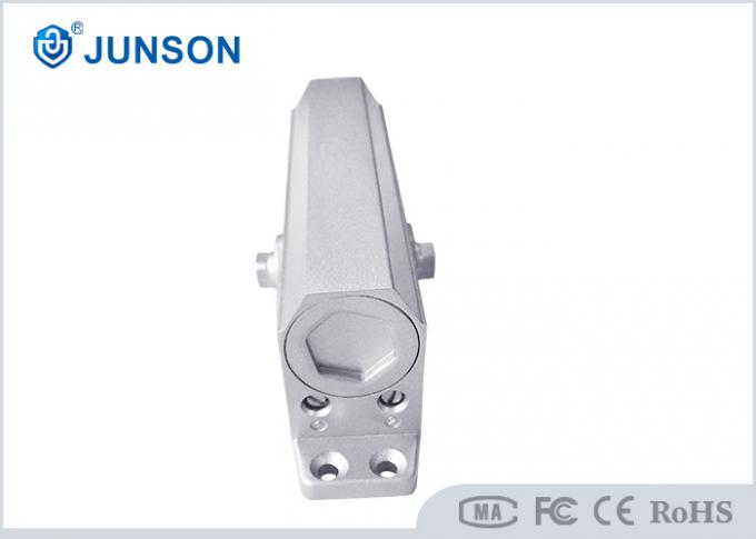 Bigger Door Closer Hydraulic Pressure for 65-80kg door Aluminium Alloy
